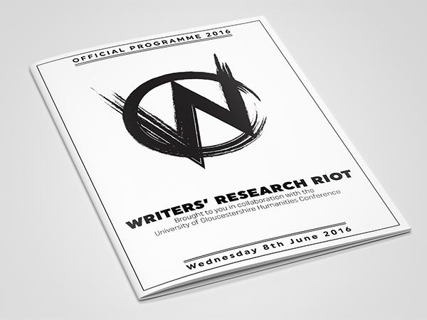 Booklet Design mockup