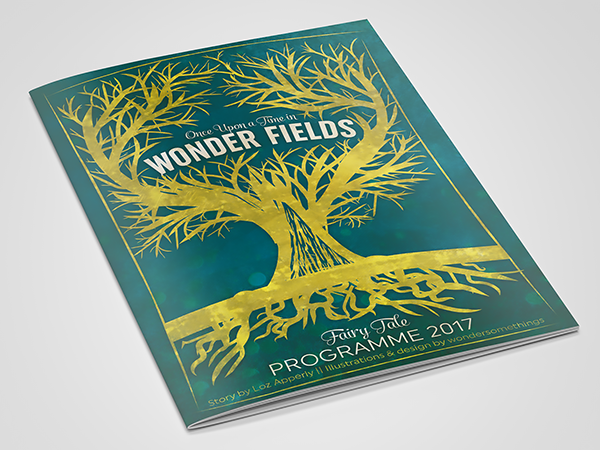 <span>Wonder Fields Festival. Fairy Tale Programme Concept, Copy & Design.</span><i>→</i>