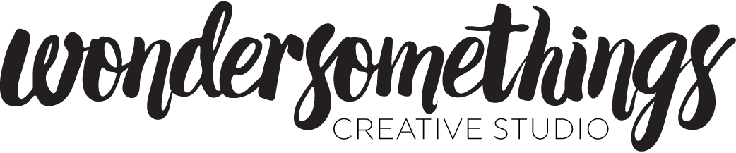 Graphic Design & Illustration, Web Design  | Wondersomethings